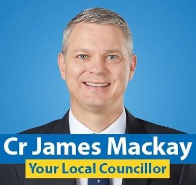 James Mackay